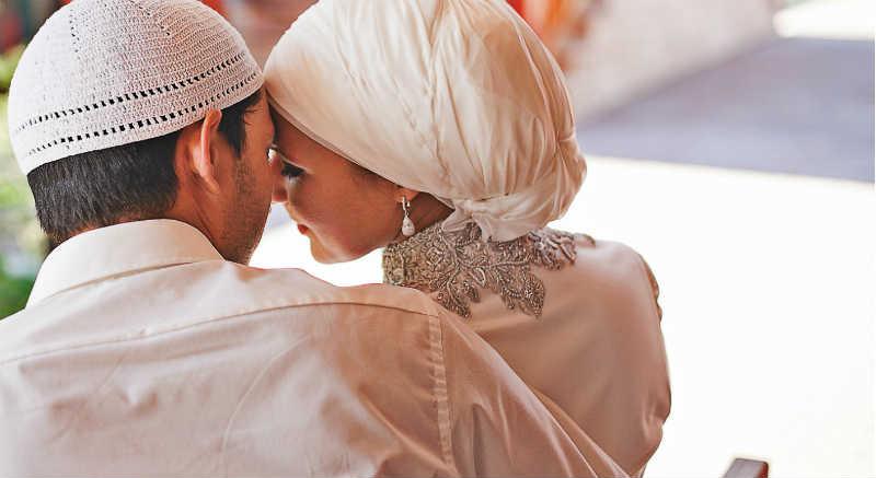 знакомства мусульманский никах